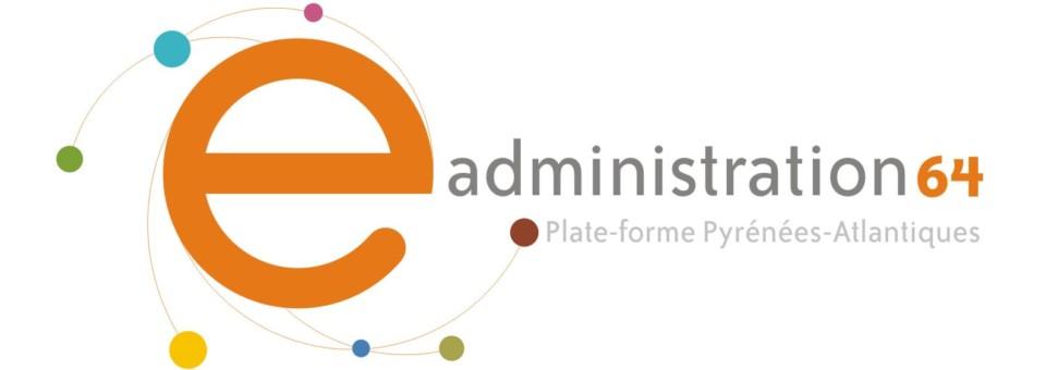 La plate-forme d'administration électronique