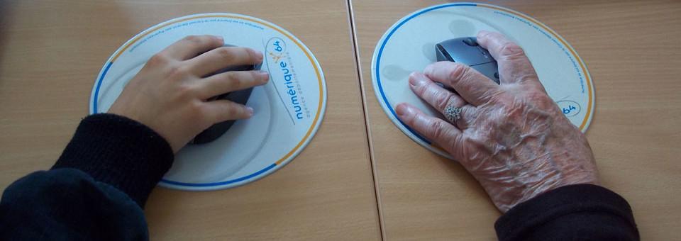 Solidarités numériques