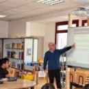La Semaine citoyenne des collégiens d'Elhuyar