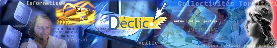 Bandeau Declic