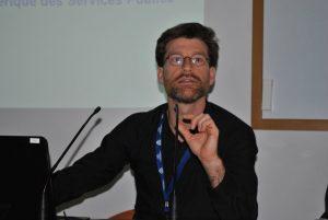 Vincent Berdot, SGMAP-DINSIC
