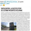Déclic sur La République des Pyrénées